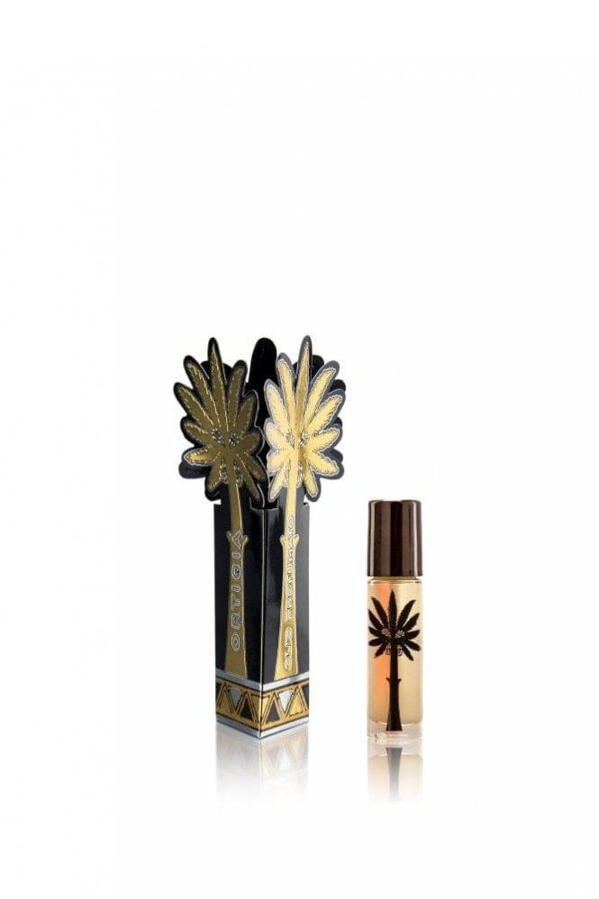 Ortigia Ambra Nera Perfume Oil 10ml