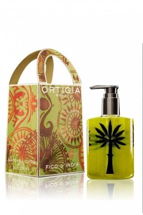 Fico D'India Liquid Soap