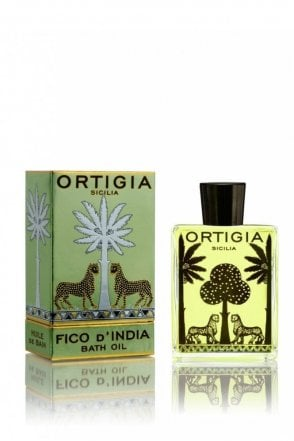 Fico D'India Bath Oil 200ml