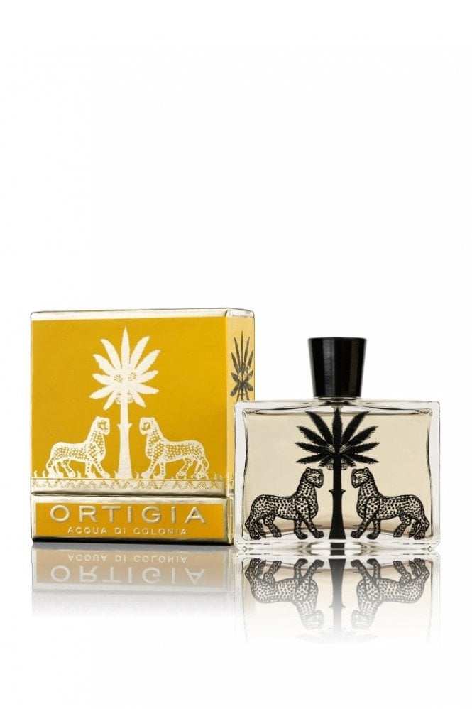 Ortigia Orange Blossom Eau De Parfum