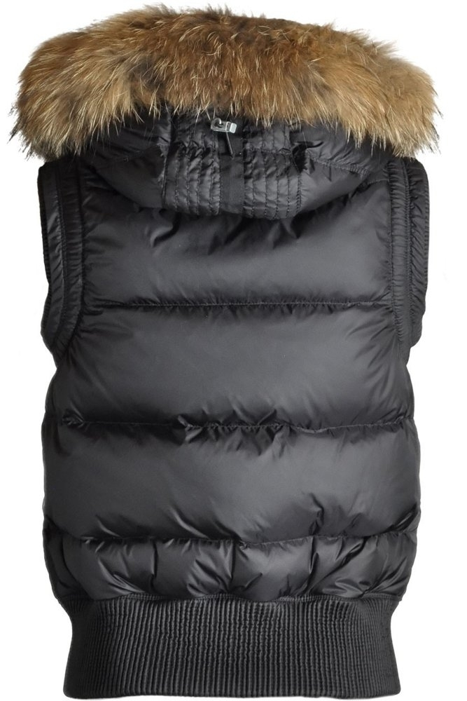 parajumpers bear vest
