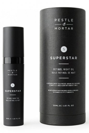 Superstar – Retinol Night Oil 30ml