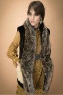 Pinko Accendino Reefer Waistcoat