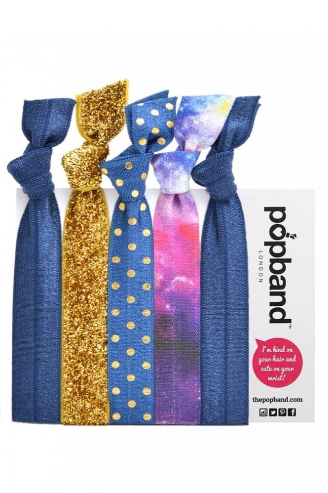 Popband Stardust Hair Bands