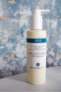 REN Clean Skincare Atlantic Kelp And Magnesium Anti-Fatigue Body Cream