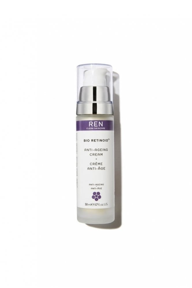 REN Clean Skincare Bio Retinoid™ Anti-Ageing Cream
