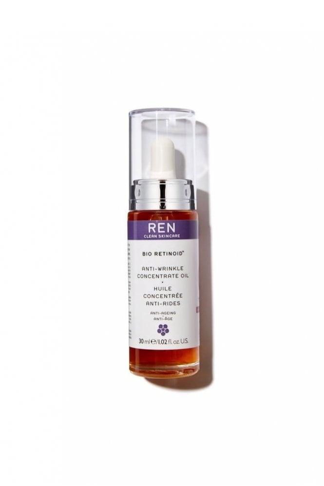 REN Clean Skincare Bio Retinoid™ Anti-Wrinkle Concentrate Oil