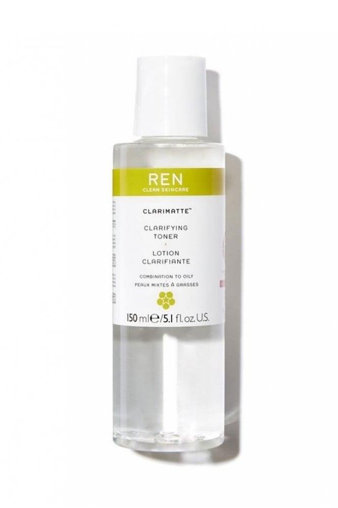 REN Clean Skincare Clarimatte™ Clarifying Toner