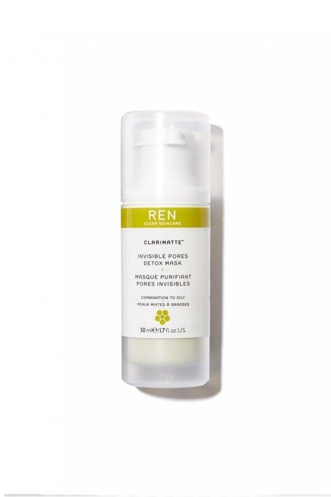 REN Clean Skincare Clarimatte™ Invisible Pores Detox Mask