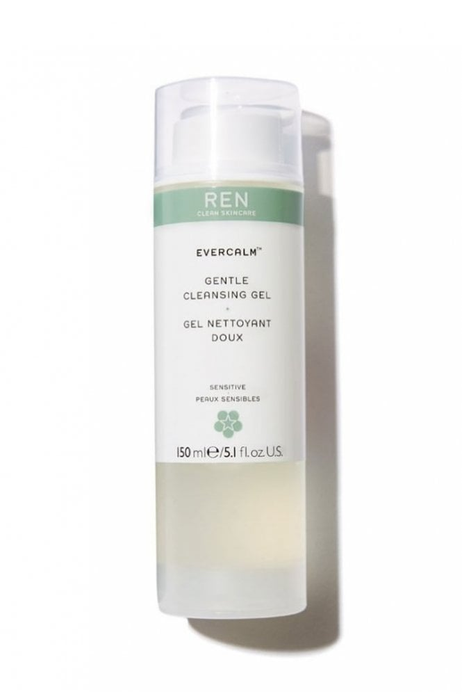 REN Clean Skincare Evercalm™ Gentle Cleansing Gel