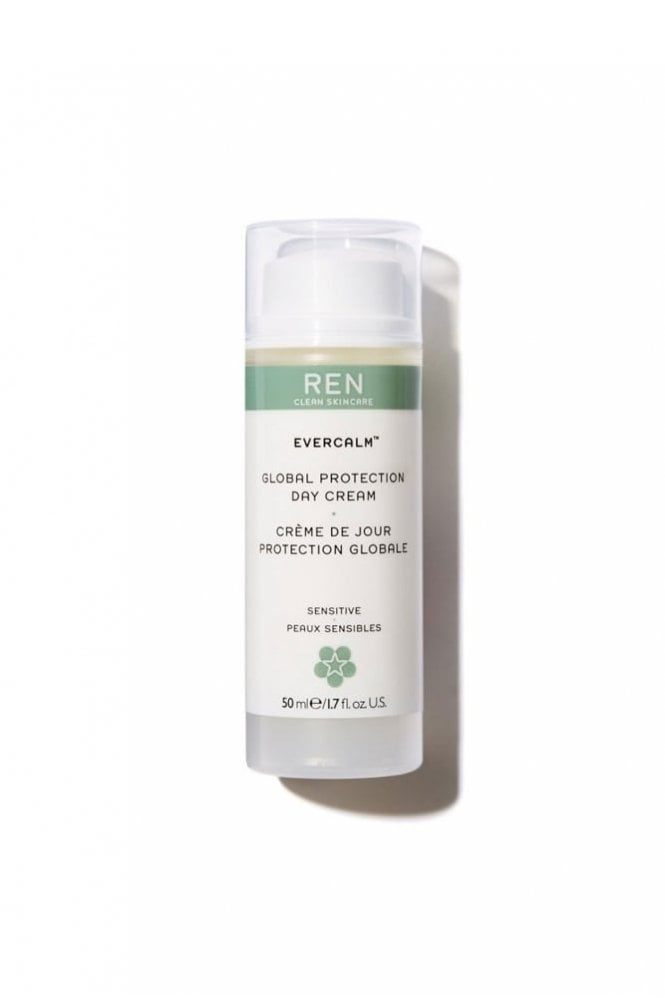 REN Clean Skincare Evercalm™ Global Protection Day Cream