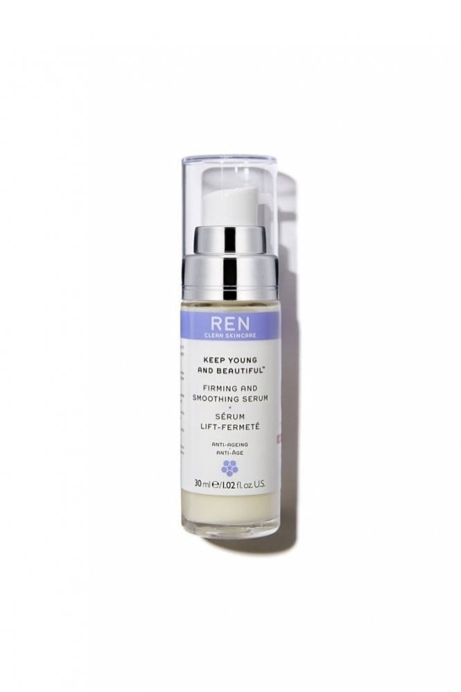 REN Clean Skincare Keep Young and Beautiful™ Firming and Smoothing Serum