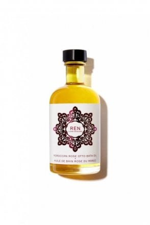 Moroccan Rose Otto Bath Oil