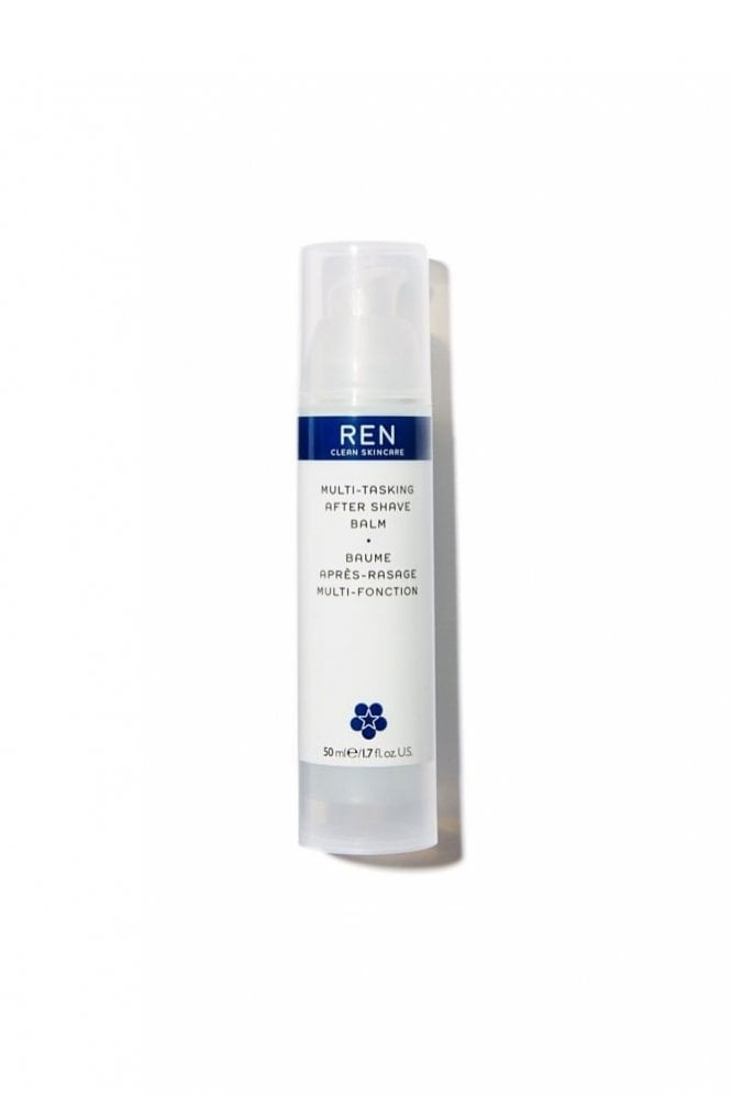 REN Clean Skincare Multi-Tasking After Shave Balm