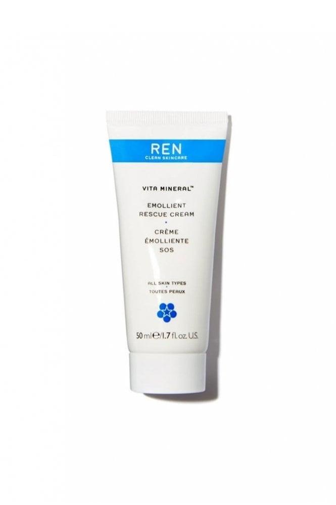 REN Clean Skincare Ren Skincare Vita Mineral™ Emollient Rescue Cream