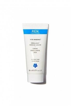 Ren Skincare Vita Mineral™ Emollient Rescue Cream