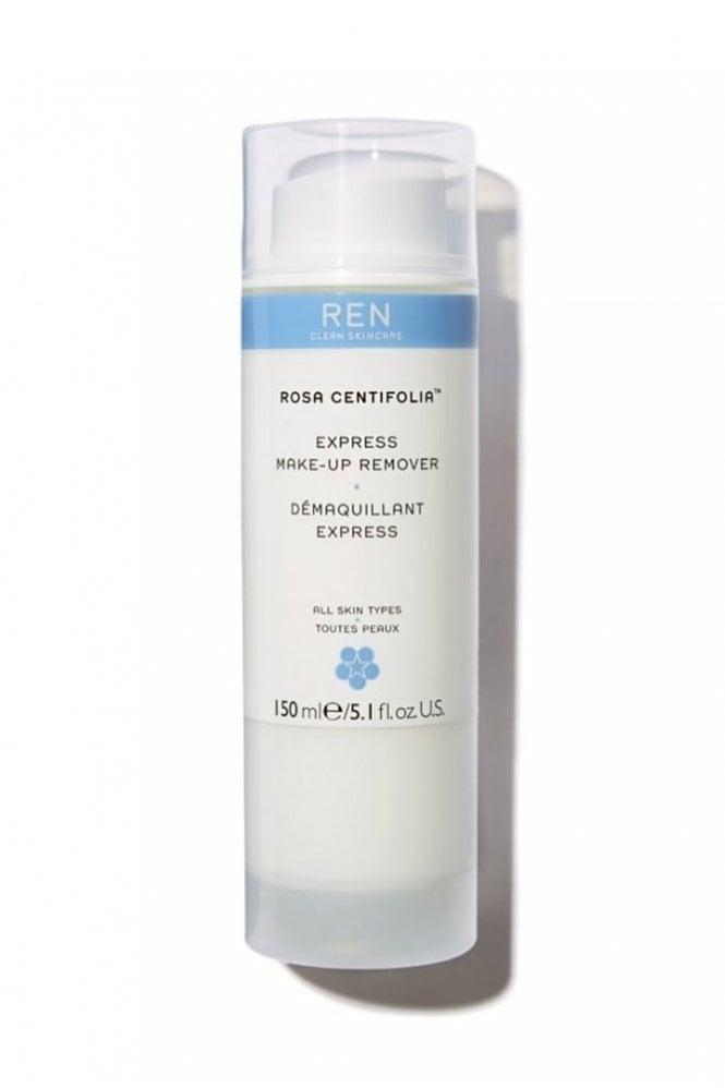 REN Clean Skincare Rosa Centifolia™ Express Make-Up Remover