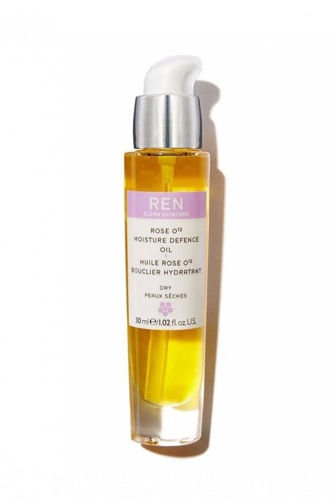 REN Clean Skincare Rose 012 Ultra-Moisture Serum