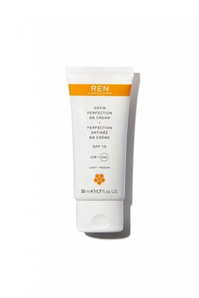 REN Clean Skincare Skincare Satin Perfection BB Cream