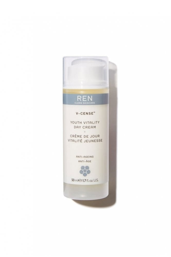 REN Clean Skincare V-Cense™ Youth Vitality Day Cream