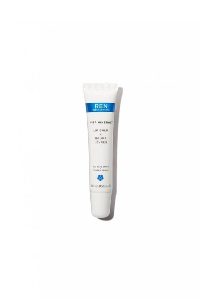 REN Clean Skincare Vita Mineral™ Lip Balm