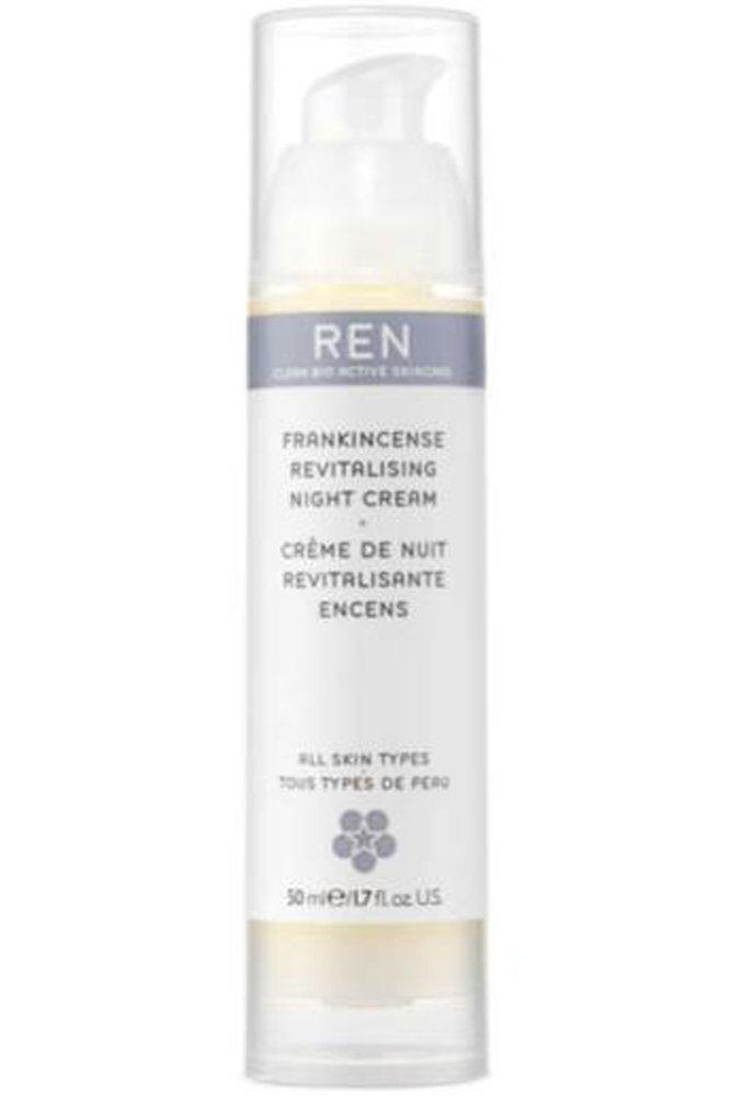 ren skincare night cream