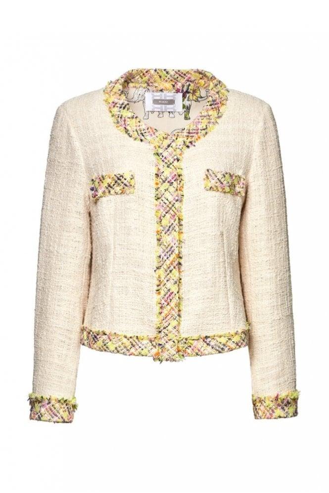 Riani Cream Jacket