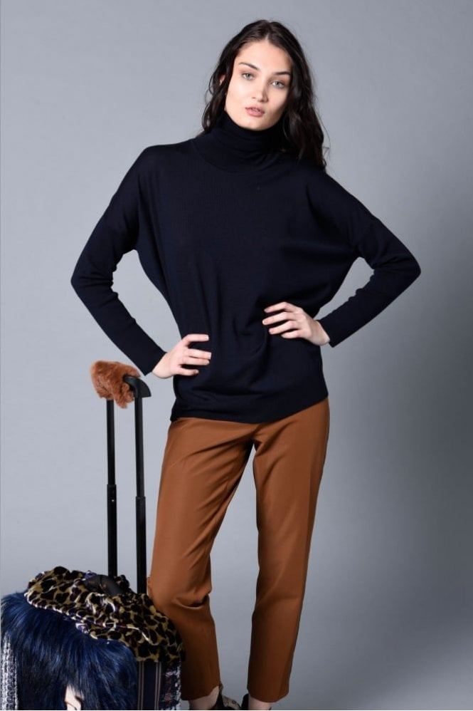 Riani Deep Blue Pullover