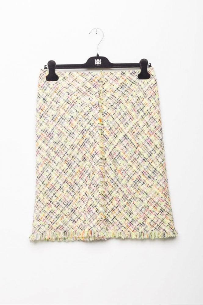 Riani Multicolour Skirt