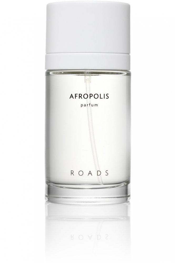 ROADS Afropolis eau de parfum 50ml