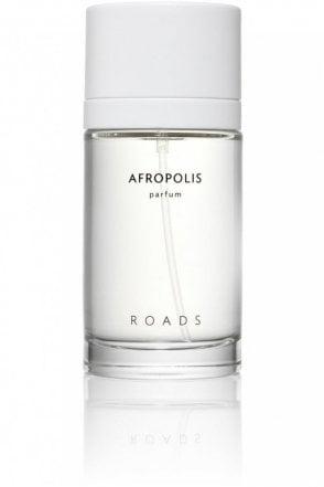 Afropolis eau de parfum 50ml