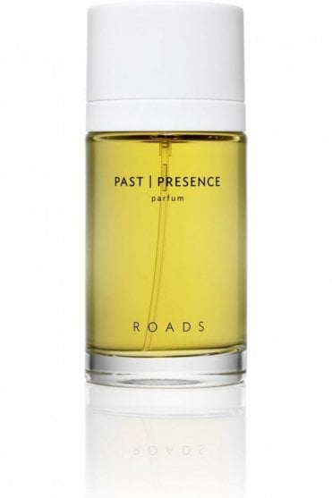 Past | Presence eau de parfum 50ml