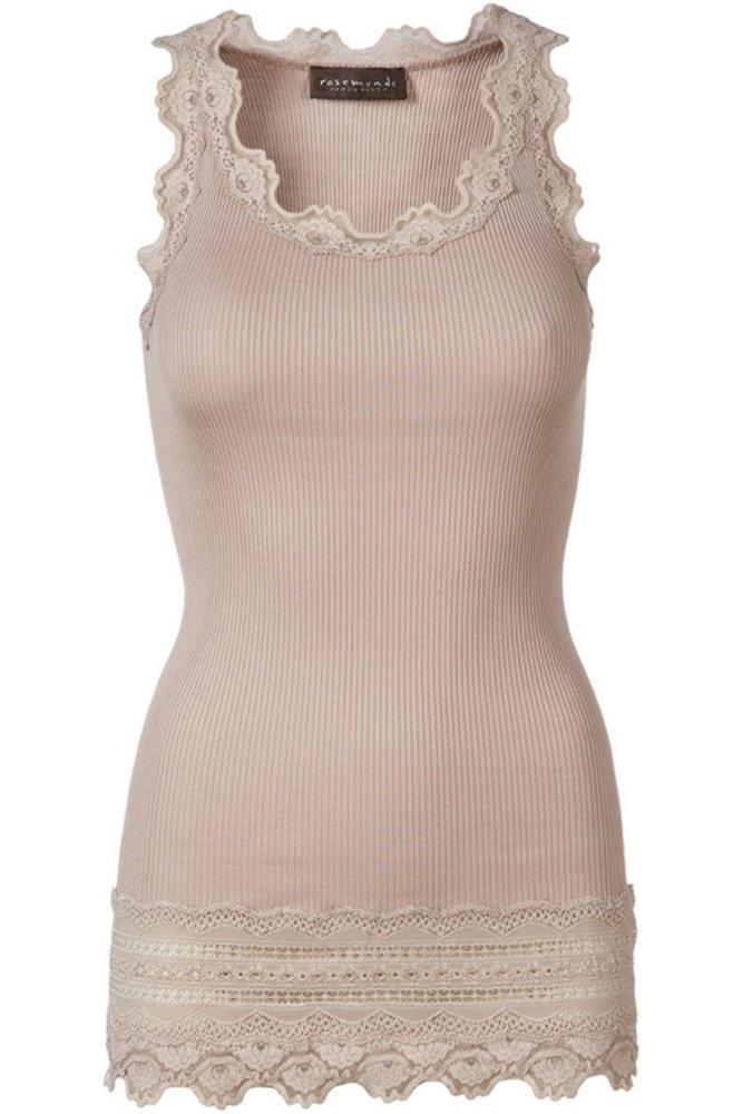 rosemunde feminine tunic dress