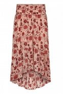 Second Female Bohemia Skirt in Cameo Rose