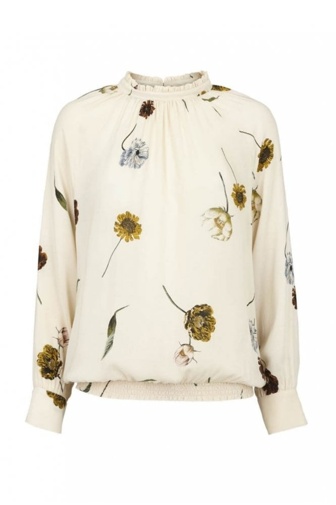 Second Female Katy Blouse in Off White