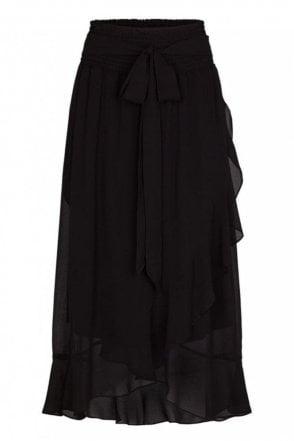 Lymia Skirt Black
