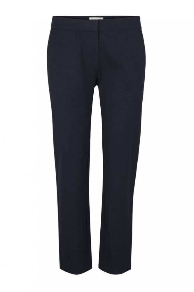 Second Female Mercer Trousers in Navy