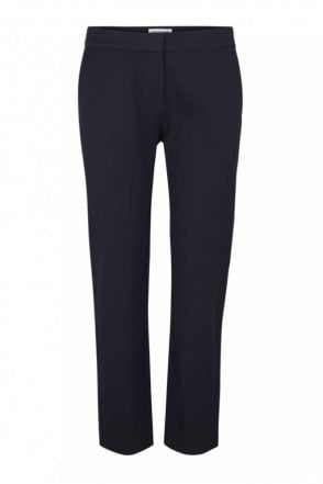 Mercer Trousers in Navy