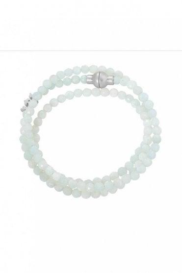 Hippie Amazonite Bracelet