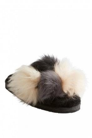 Celea Sheepskin Slippers