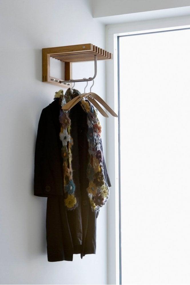 Skagerak Cutter Mini Wardrobe in Teak