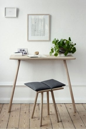 Georg Console Table in Oak