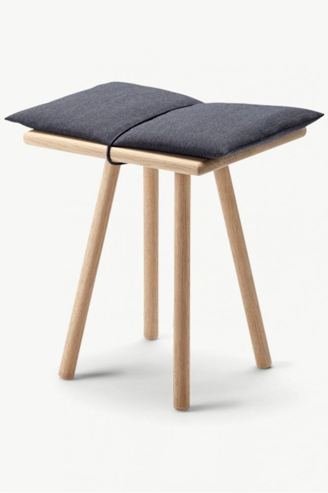Skagerak Georg Stool in Oak