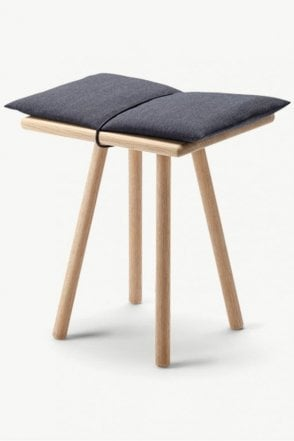 Georg Stool in Oak