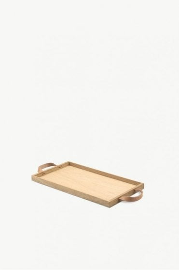Norr Tray in Oak