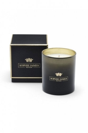 The Crown Candle 220g