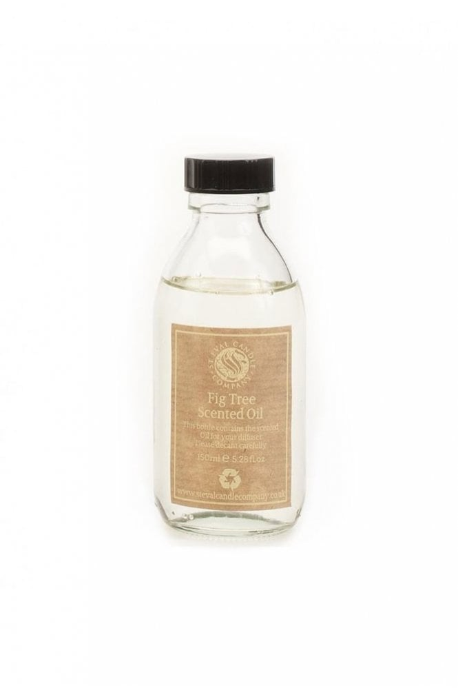 St Eval Fig Tree Diffuser Refill