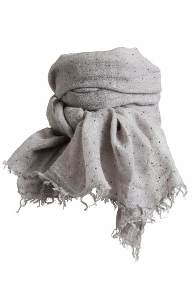 Stylesnob Neva Scarf in Grey