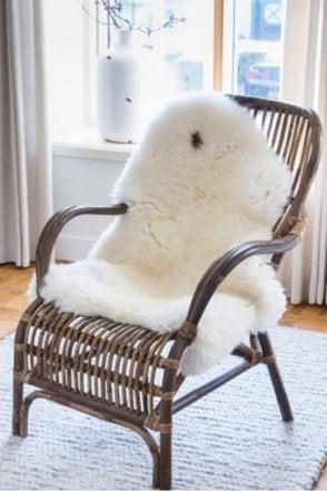 Bandung Rattan Spider Chair