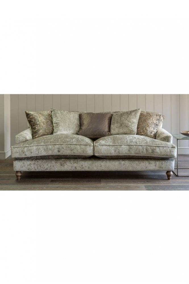 Sue Parkinson Home Collection Claudius Sofa Series